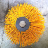 Colour giallo pp Brush per Road Sweeper Machine (YY-156)