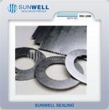 純粋な拡大されたグラファイトのガスケットSunwell700