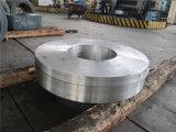 種類の鍛造材316のステンレス鋼のリング