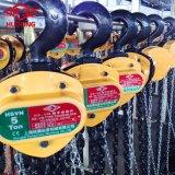 Kettenhebevorrichtung-China-Baugeräte