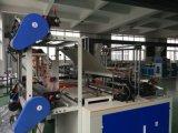 回転式二重層の共押出しはヘッドフィルムの吹く機械装置を停止する