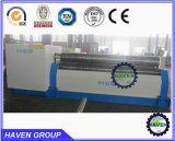 Los tres rodillos de alta calidad máquina de doblado de la placa X11-10W3200