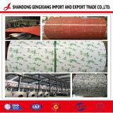 Huaye 기업에서 PPGI Whiteboard 강철