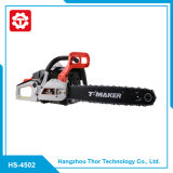 45cc Chain Saw 4500 Home Use Chainsaw Gasoline Chain Saw