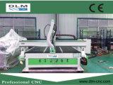 Gravura CNC para trabalhar madeira e máquina de perfuração