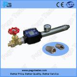 IEC60529 IPX5 de 6,3 mm Boquilla Jet máquina de ensayo impermeable