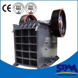 SbmのPEシリーズ具体的な粉砕機、具体的なプラント、道路工事装置
