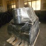 Pavimentadora de Puyi esteiras de borracha para Pavimentadora de Asfalto PF5510 483*152,4*52