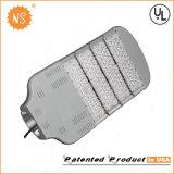 120W 13200lm 개조 빛 LED 가로등 램프
