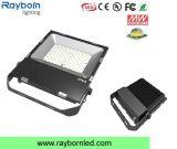 Materielles LED Flutlicht LED-Lichtquelle-der Aluminiumlampen-Karosserien-(RB-FLL-100WS)