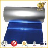 Покрашенная алюминиевая фольга для упаковки еды