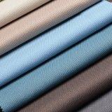 Хлопок полиэстер двойной цвет домашнего текстиля диван ткань