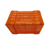 中国の最も新しい木枠のプラスチック注入の木枠型か型