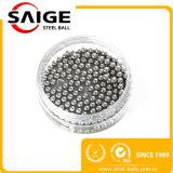 Bolas de acero libres de la prueba de impacto de las muestras AISI52100 para los rodamientos