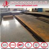 Plaque en acier anti-corrosive laminée à chaud de S355j0wp Corten