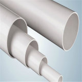El mejor tubo de agua del PVC del drenaje de la calidad