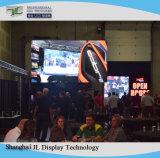 En el interior de alta calidad P5 LED display integrado para fijar o alquiler.