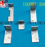 Dissipador de calor de alumínio da extrusão do poder superior (HS-AH-0020)