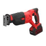 850W de potencia eléctrica de la herramienta de alto rendimiento de Sierra de sable de madera