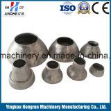 Macchina manuale della pressa idraulica delle 4 quattro mattonelle di ceramica della colonna