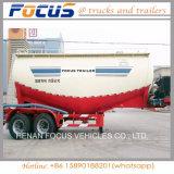 3 dell'asse 45 di Cbm della polvere all'ingrosso del carico del trasporto di autocisterna del camion rimorchio semi