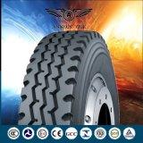 최고 강철 광선 트럭 타이어 TBR 타이어 (275/70r22.5 295/75r22.5 12r22.5)