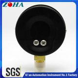 """Calibre de pressão geral de aço inoxidável de 40 mm / 1,5 """""""