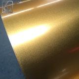 """Dx51d с полимерным покрытием """"Аль-цинк стали с покрытием с катушкой Ral цвета"""