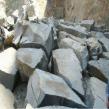 Pietra Untrimmed naturale del granito della cava per l'indicatore grave dritto