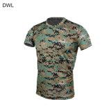 Taktisches im Freien taktisches Tarnung-T-Shirt Cl34-0069