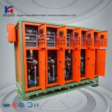 Het eenheid Gecombineerde Apparaat van de Controle van Temperatured van het Type voor Extruder