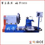 Populares Tornos CNC para usinagem estaleiro longa hélice (CQ61250)