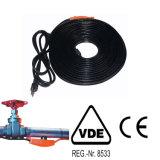 熱い販売4m VDEの管の暖房ケーブル