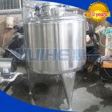 ステンレス鋼のミルク(記憶)タンク