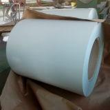 fuori dalla lamiera di acciaio bianca di Coatedgalvanized di colore per la costruzione degli apparecchi