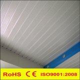 Потолок прокладки g алюминия металла линейный ложный ый декоративный