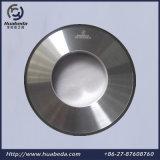 Roda de moagem de resina e ferramenta de diamante