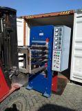 기계, 고무 지면 도와 가황 기계를 만드는 고무 지면 도와
