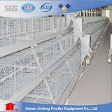 Atomatic de haute qualité de la couche de machines agricoles de la volaille de la cage de poulet