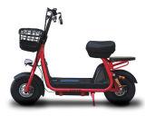 800Wモーターを搭載するHarleyのEバイクの電気スクーター