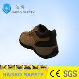 De toevallige Schoenen van de Veiligheid met de Teen van het Staal, het Toevallige Schoeisel van de Veiligheid