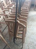 Mobilia dell'hotel/mobilia del ristorante/presidenza del ristorante/presidenza dell'hotel/presidenza del blocco per grafici legno solido/presidenza di scrittura (GLC-021)