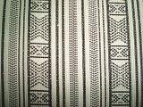 Tela de estiramento do jacquard do projeto da geometria para vestidos das mulheres