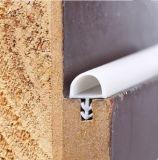 Flexible/weich EPDM Gummiordnungs-Streifen-Dichtung für hölzerne Tür