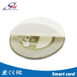 Etiqueta imprimible de 13.56MHz RFID NFC