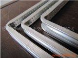 CNC de Buigende Machine van de Staaf van het Verbindingsstuk van het Aluminium om GlasMachine Te isoleren