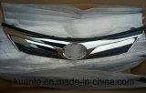 Do cromo superior dianteiro da grade do OEM Camry grade dianteira modelo 53101-06560 dos EUA para 53111-06430 5311106430 2012 2013 2014 Toyota