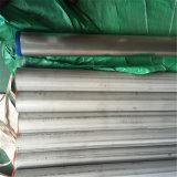 06Cr18ni11ti tuyau sans soudure étiré à froid ASTM