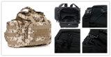 Pacchetto tattico di campeggio della vita del sacchetto multifunzionale di Camo del sacchetto della macchina fotografica di Esdy
