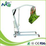 Patient Portable hydraulique de levage pour les équipements de réadaptation